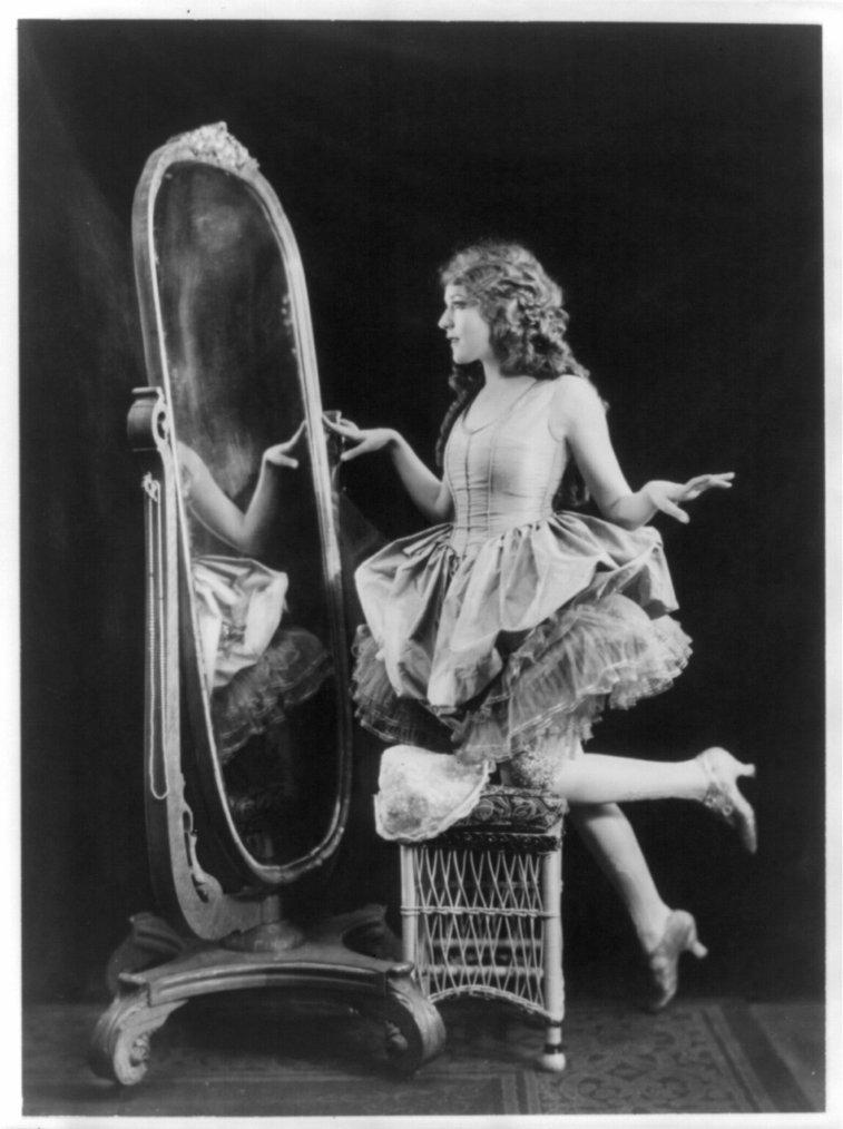 Mary Pickford