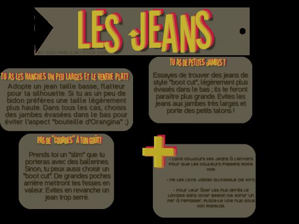 Les Jeans