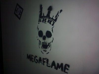 Megaflame