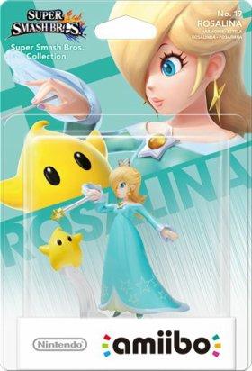 Les figurines Amiibo à mon effigie.