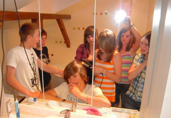 Jeunes & Fous ! ♥ 08 & 09 juin 2010 ! Mémorable ...