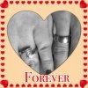 un amour éternel <3