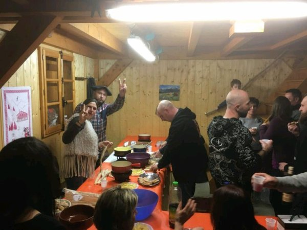 Année 2019 Savoie libre en 205 arvi