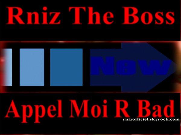 Bienvenue DMP / Appel Moi R Bad (2013)