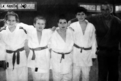 Le judo ♥♥ Une Passion =D