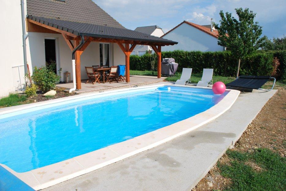 Blog de lolo57940 page 2 blog de lolo57940 - Habillage tour de piscine ...