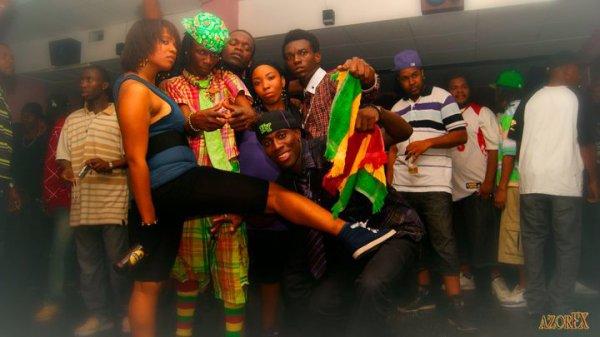 crazy dance crew