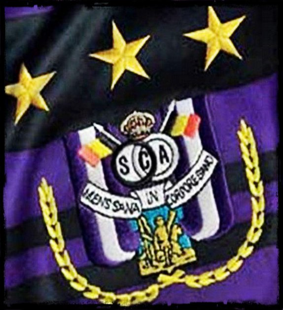 〖♥〗  Royal Sporting Club Anderlecht !  〖♥〗