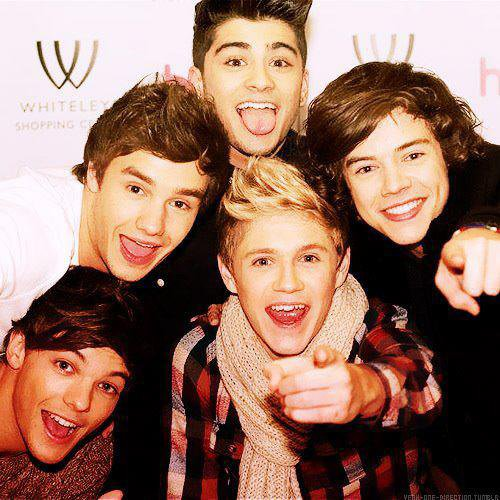 One Direction - Moments ♥♥ (2012)
