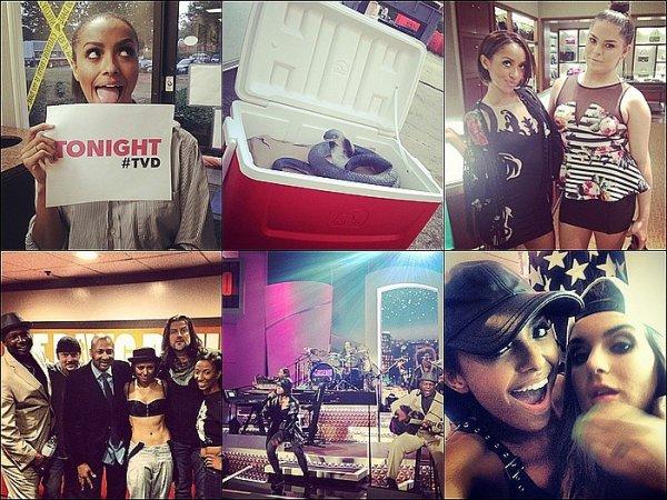 Le 11 Octobre 2013: Joyrich Disney launch party.