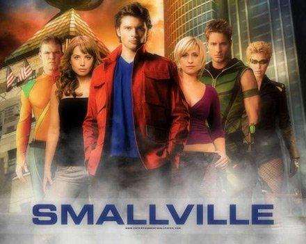 Smallville !