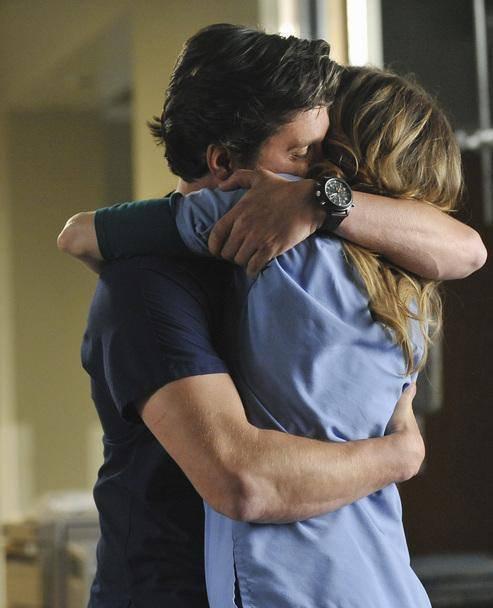 La meilleure des série! Grey's Anatomy <3