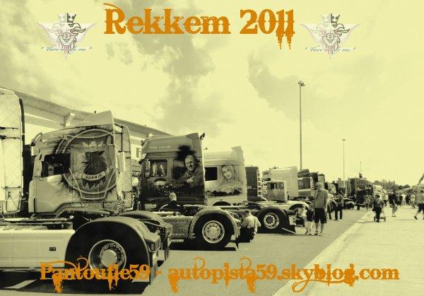 .-~*'°¯°'*~-.,-,.-~*'°¯°'*~-.,-,.-~*'°¯°'*~-., Rekkem 2011 .-~*'°¯°'*~-.,-,.-~*'°¯°'*~-.,-,.-~*'°¯°'*~-.,