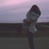 Je passerais ma vie avec toi.