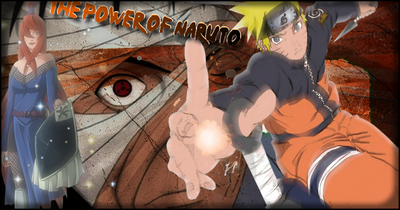 The Power of Naruto