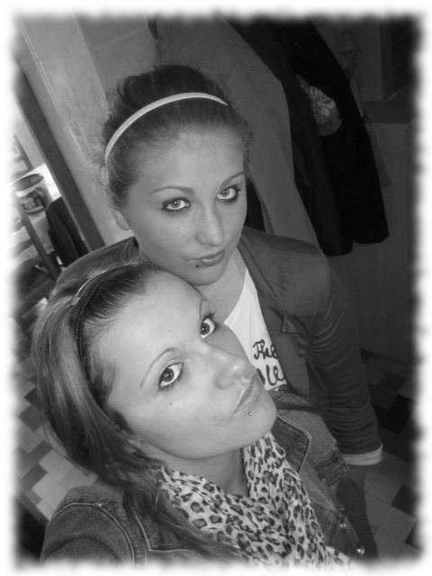 Moi & Ma Bibi D'amour <3