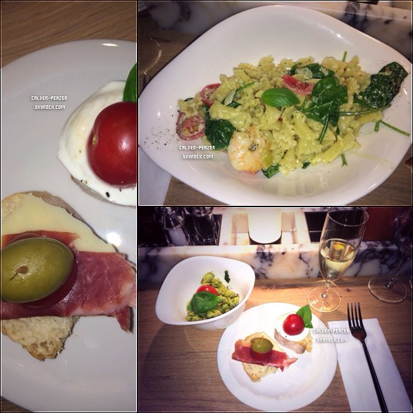 Article 2 : Viva Vapiano Soho