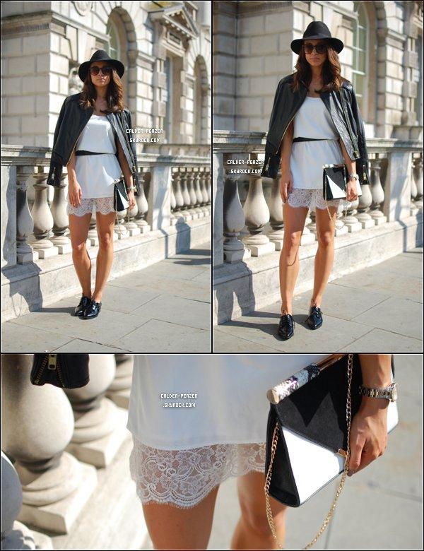London Fashion Week : Partie 2