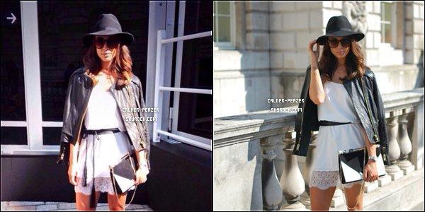 London Fashion week : Partie1