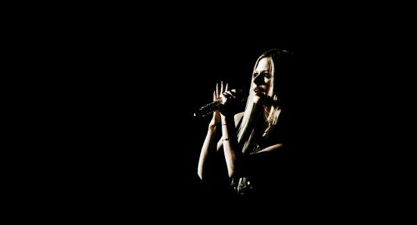Les chansons et quelque photos du concert d Avril a Bruxelles (Belgique) ♥