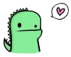 Dinosaur-Mind