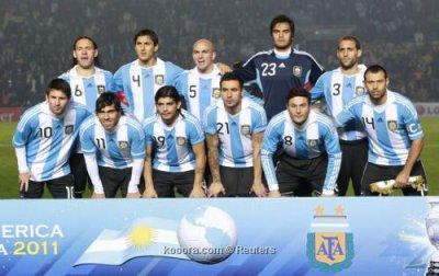 copa america argentina2011