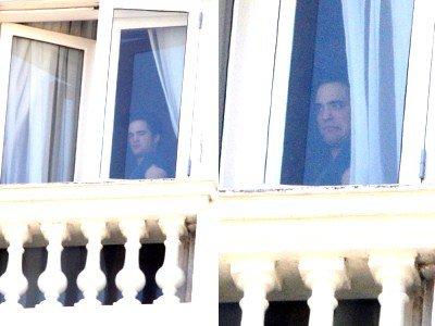 6/11/10 : Rob et Kristen Quittent la Nouvelle Orléan , pour se rendre au Brésil . Une fois arrivés , ils débuteront le tournage de Revelation ( part.1 )