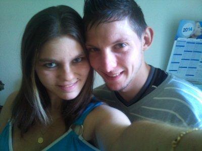 # Mon homme , le mien #