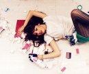 Photo de Glamour-cigarettes