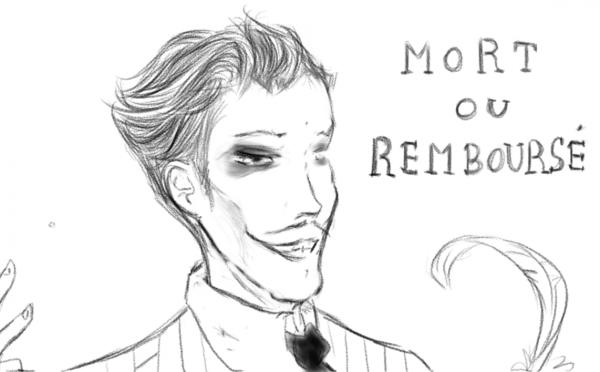 Mishima !