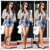 Selena's Style