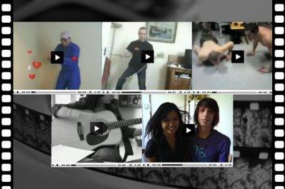 PROFIL : Les vidéos profil ça déchire !!