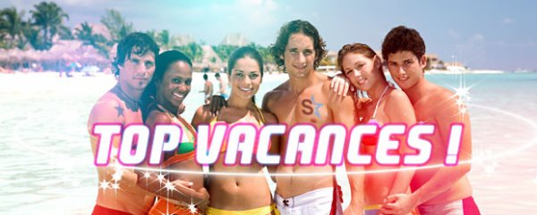 Concours de l'été: représente ton spot de vacances !