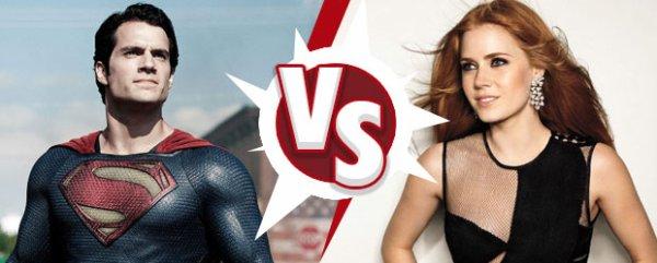 Battle spéciale Man of Steel cette semaine !