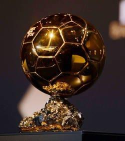 Ribery sera t'il sacré Ballon d'Or ?