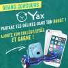 Grand Concours YAX