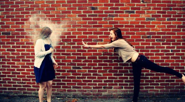 L'amitié , c'est vital , on ne peut pas survivre sans ça.