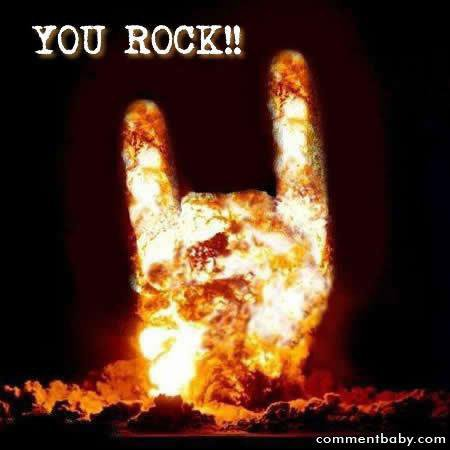 i'm  rock  and  u