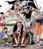 World-Of-OnePiece-Fic