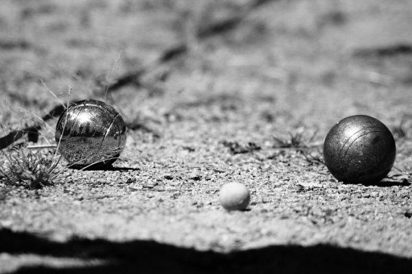 Balls *