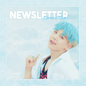 Newsletter | Nyuseu leteo | 뉴스 레터 Articles important | K-pop | Dramas | Corée | Article K-pop | Articles divers