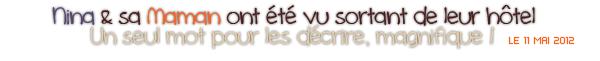 >> ADDICTPLEASURE.skyrock.com NEWS IAN au Bardot + NINA à Soho Création • Décoration • GettinStarbuck