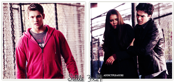 >> ADDICTPLEASURE.skyrock.com NEWS PROMOS, STILLS, SPOILERS Création • Décoration • GettinStarbuck