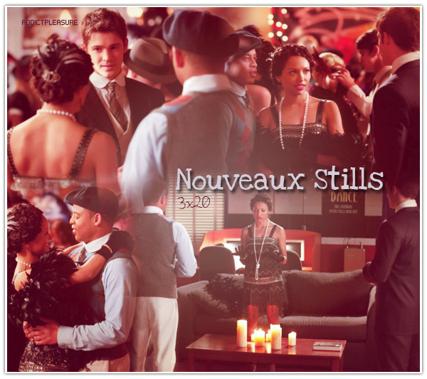 >> ADDICTPLEASURE.skyrock.com NEWS PAUL + STILLS + TVD Création • Décoration • GettinStarbuck