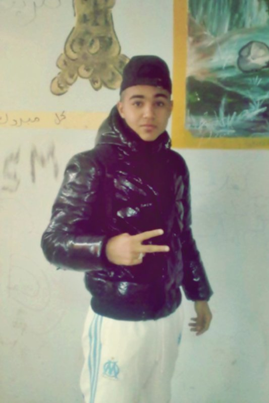 • Je suis pas un prince de beauty, Mais un algerien de haute qaultiy ♥