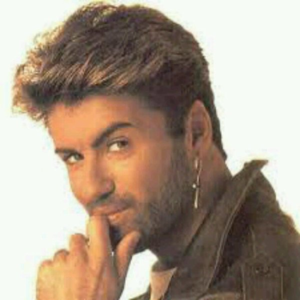 GEORGE MICHAEL:.... (ADIEU MR MICHAEL :-(  :-(  :-( ""