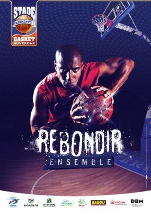 Xavier Delarue tête d'affiche à Clermont