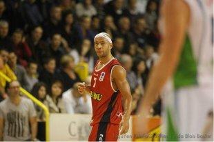 Xavier DELARUE in Blois - Clermont (le 12-11-2011)