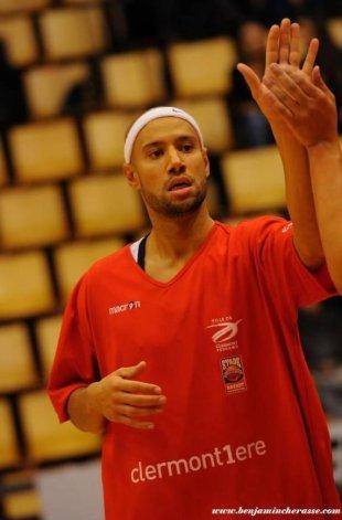 Xavier DELARUE in Clermont - Orchie (19 - 11 - 2011).