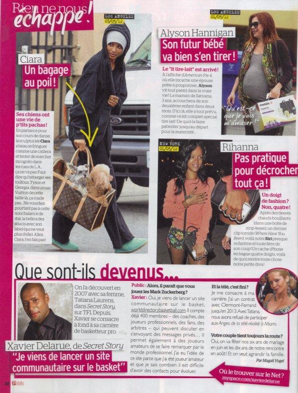 Public Mag (le 16/05/12)